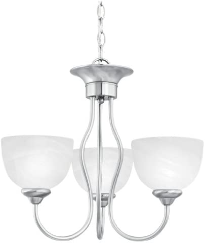 Thomas Lighting Sl8014-78 Tahoe Three-Light Chandelier