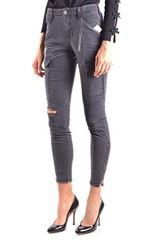 Brand Cotone J Donna Jeans Grigio Jb001079j46101 6qxzvdzCw