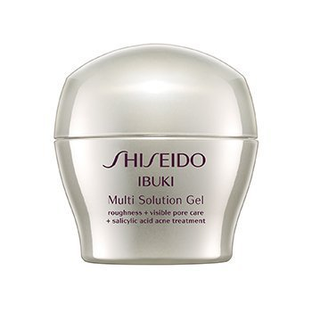 Shiseido Acne Skin Care