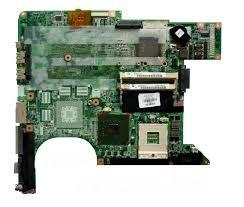 HP Pavilion DV6000 Laptop Motherboard- (Dv6000 Laptop Motherboard)