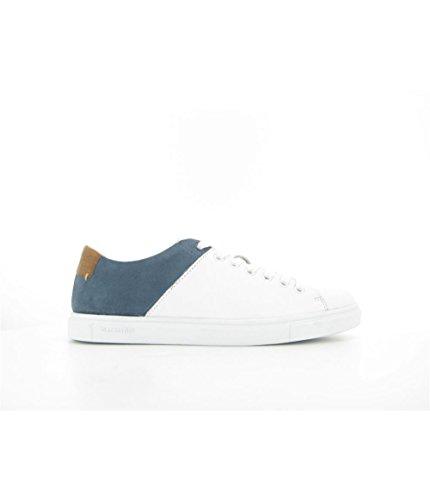 In Nk71 Colore Materiale I Taglia Pelle 38 Bianco Jeans jean Blackstone 0qUd7q
