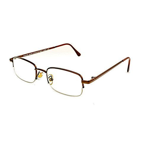 Foster Grant Harrison Reading Glasses - Brown - 1.75