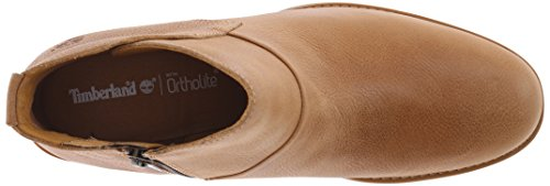 Bottines � zip lat�ral Timberland Beckwith pour femme en couleur bl�