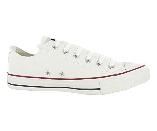 Converse Chuck Taylor All Star Kern Ox Weiß