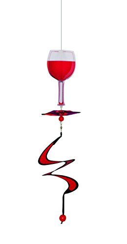 In the Breeze Mini Red Wine Glass 5 O'Clock Drink - Trends Latest In Glasses