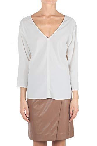 Fall Ca Camiseta 422115 Fit winter 2018 012408 Blanco Mujer 19 wnaXP4qpY