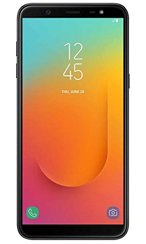 (Samsung Galaxy J8 64GB+4GB RAM J810M/DS 6.0