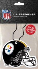 Pro Specialties Group NFL Pittsburgh Steelers Helmet Air - Pittsburgh Steelers Room Licensed Locker