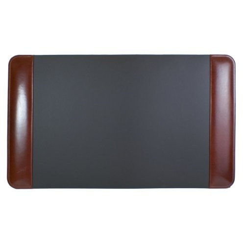 Bosca Old Leather 34 x 20 Desk Pad - Cognac by Bosca