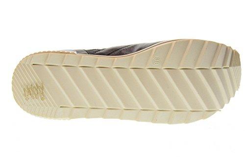 de Chaussures Noir Forme Sport Plate de Q1800X Femmes la avec ALTRAOFFICINA TqHww