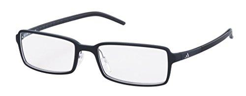 Adidas Womens Designer Eyeglasses Collection a691-6050 52mm ; DEMO LENS