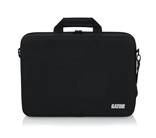 Gator Cases Lightweight Molded EVA Storage Case; Fits Numark NV & Gear up to 18x13x3 (GU-EVA-1813-3)