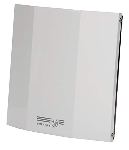 (Soler & Palau SWF-150 Sidewall Exhaust Fan)