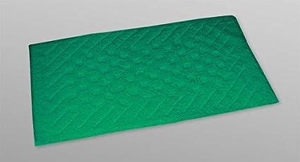 Confezioni giuliana tappeto bagno passatoia cotone pesante cm