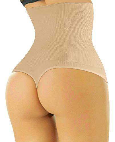 03fadbd893186 ShaperQueen 102 Best Womens Waist Cincher Body Shaper Trimmer Trainer  Slimmer Girdle Faja Bodysuit Short Slip