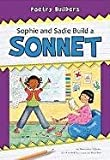 Sophie and Sadie Build a Sonnet, Amanda StJohn, 1599534401