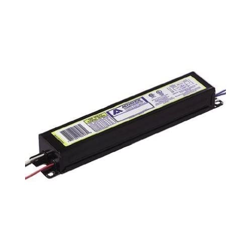 Image of [10-Pack] Advance Instant Start Fluorescent 120V-277V Electronic Ballast for (2-3) F32T8 F40T8 F17T8 Bulbs (ICN-3P32-N) Home Improvements