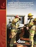 Title: FIRE+EMER.SERVICES ORIENTATION, IFSTA, 8793940351