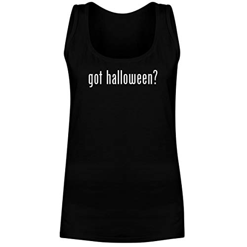 The Town Butler got Halloween? - A Soft & Comfortable Women's Tank Top, Black, Large]()