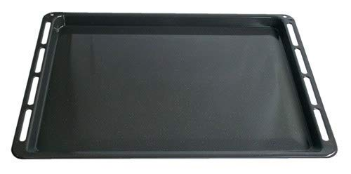 Faure - Placa de horno 438 x 350 x 23 - 330422415: Amazon.es ...