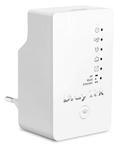DrayTek Vigorap 802 Mesh Wireless 802.11AC Range Extender /& Access Point