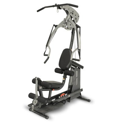Inspire Fitness Bl1 Home Gym