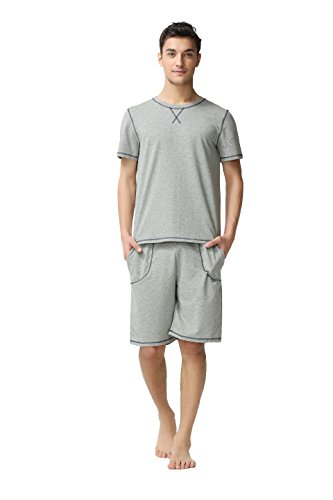 Modal Jersey Cropped Pant - 6