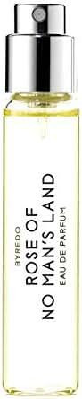 Byredo Rose of No Man's Land Eau de Parfum Travel Size 12ml/ .4oz. New Without Box.