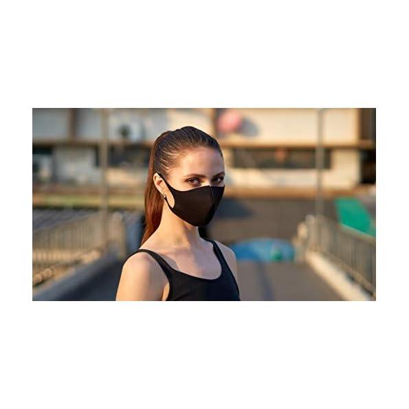 5-x-Mundmasken-fr-Freizeit-Sport-Training-Mundschutz-Staub-Pollen-Gesichtsmaske-Fashion-Maske-Gesichtsschutz-Face-Masks-Sportmaske-waschbar-Y