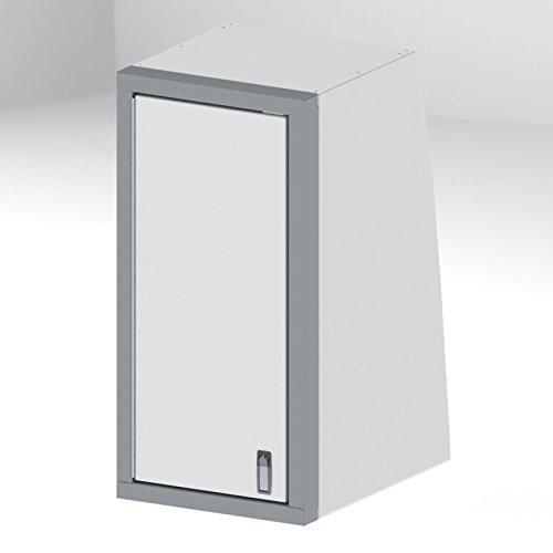 RB Components 6165R Sprinter Van Wall Cabinet, 36