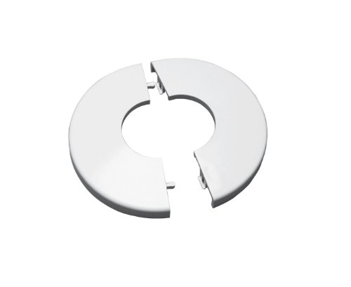 S.R. Smith EP-200-PW Snap-Tite Escutcheon Ladder for Pools, Pearl White