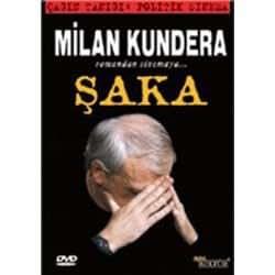 Saka - Zert / The Joke (DVD)