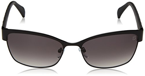shiny Black Lunettes Tous Montures 580530 Noir 58 Sto308 De Femme w6Z8U06q