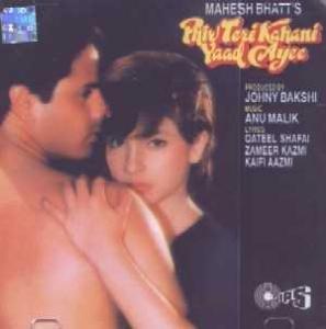 004 Tere Dar Pe Sanam Hum - Phir Teri Kahani Yaad Aayi - Zortam Music