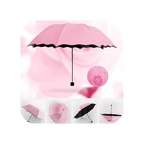 Double Layer Black Glue Sun Parasol Woman Rain Reverse Umbrellas Male Guarda Chuva Invertido Paraguas Parapluie Windproof,France