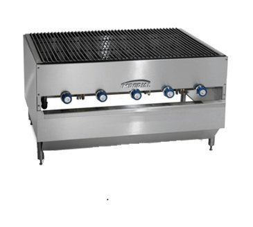 Imperial ICB-4827 Chicken Charbroiler ()