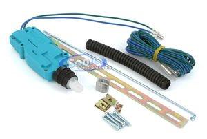 (Install Essentials 524N High Power Door Lock Motor)
