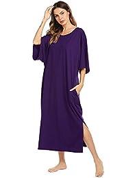 f89f192f467 Women s Novelty Nightgowns Sleepshirts