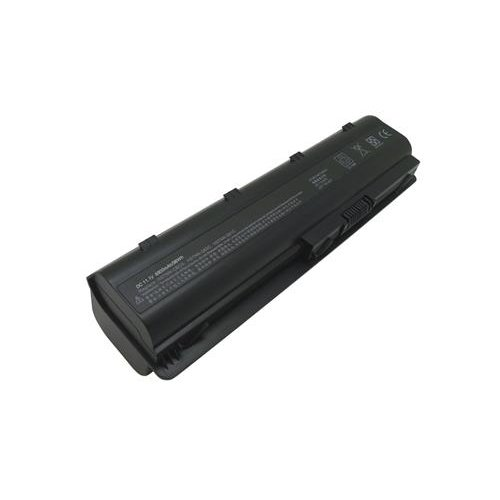 Battery for HP Pavilion g4-1220se, 12 cells 8800mAh, Black, Compatible Battery, 1 Year Warranty by Generic