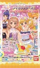 Aikatsu Stars! Data Carddass Gummy Vol.2 BOX set of 20