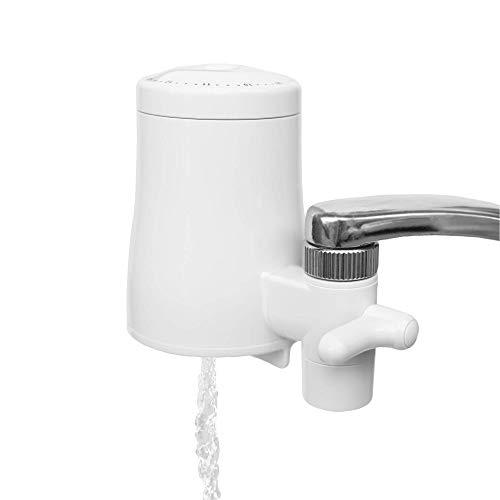 TAPP Water TAPP 2 Twist – duurzaam waterfilter voor de kraan – verwijdert slechte smaak en geur. Filtert kalk en meer…