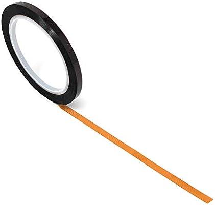 CGS, cinta adhesiva Dupont Kapton de 5 mil (poliimida), alta ...