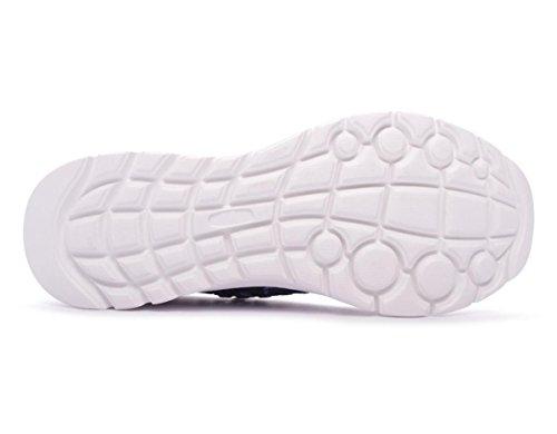 Grunland Elas donna, sintetico, sneaker bassa