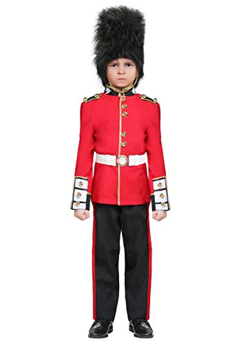 Boys Royal Guard Costume ()
