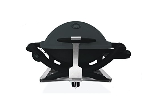 Cheap Hitch Mount Q-Grill Carrier