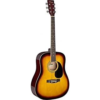 Stagg SA20D SNB Acoustic Guitar