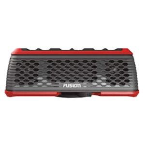 Fusion Stereo Active White