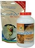 Glyco-Flex III Bite-Sized Chews, 120 Count, My Pet Supplies