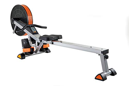 V-fit Tornado Air Rower