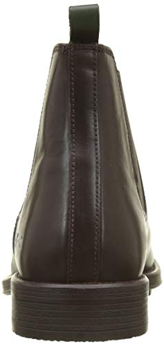 stivaletti e 9 stivali Bromer uomo da marrone marrone Kickers nAgR4q